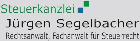 .:Steuerkanzlei Segelbacher:.
